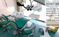 stomatologie sector 1