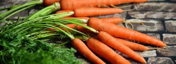 beneficii dieta morcovi