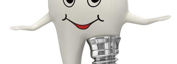 Sfaturi postoperatorii implant dentar
